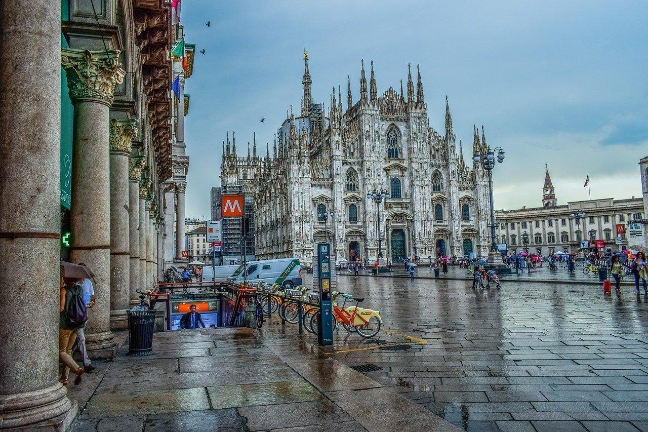 Duomo (Milan Cathedral)