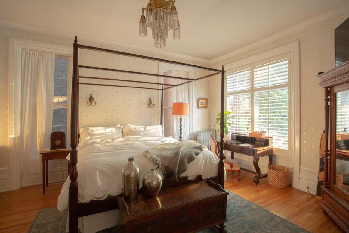 Ellerbeck Mansion Bed and Breakfast