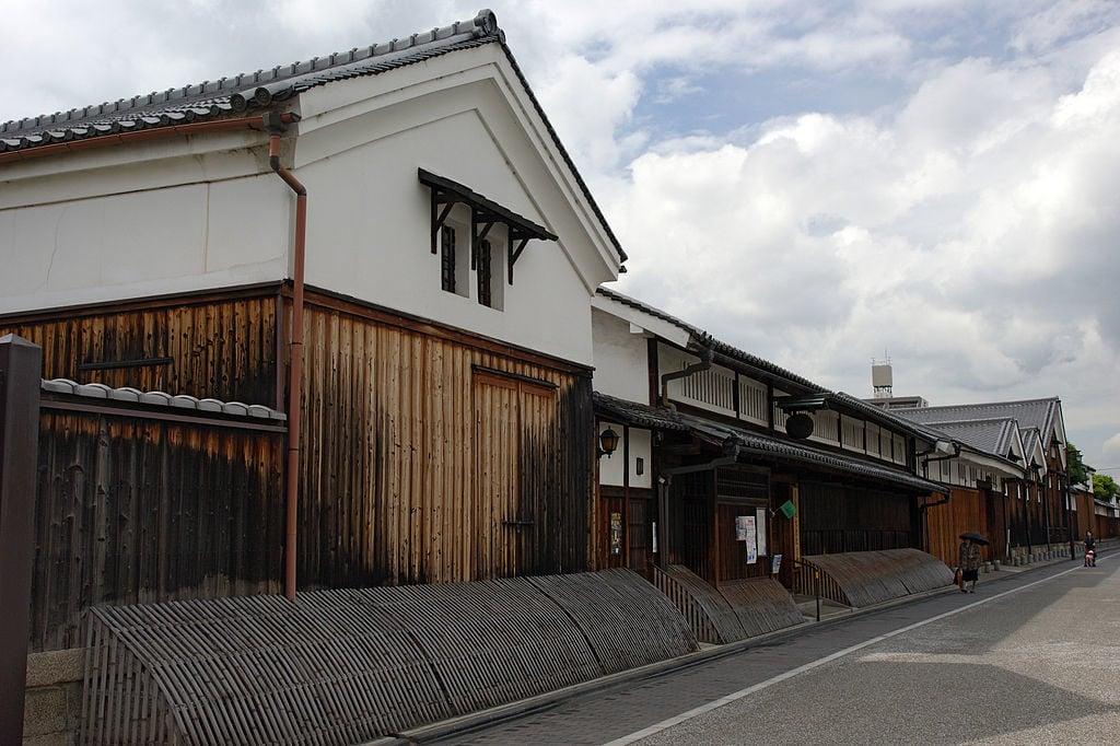 Gekkeikan Okura Sake Museum, Kyoto