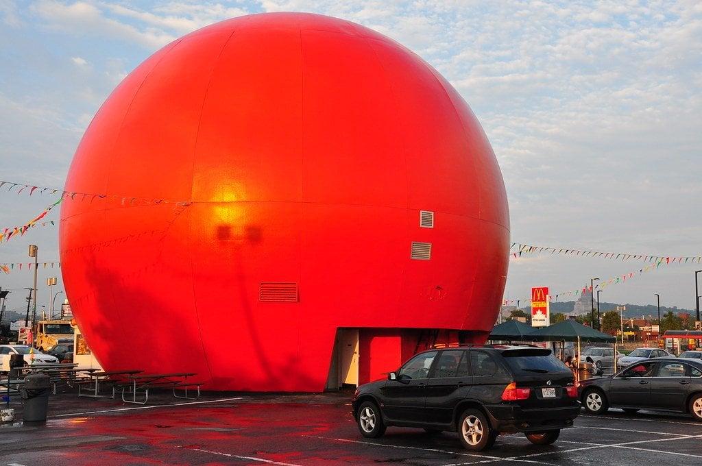 Gibeau Orange Julep
