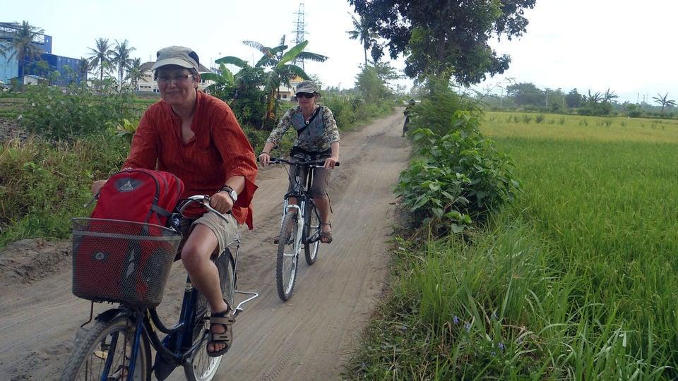 Golong Village