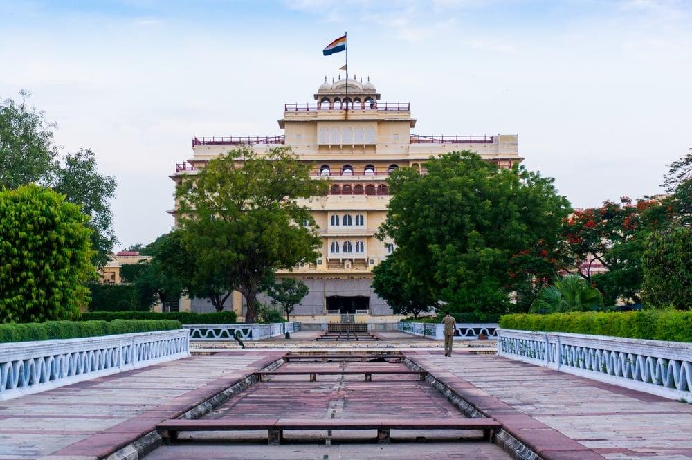 Govind dev temple jaipur