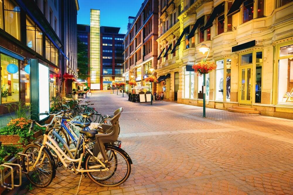 Helsinki Nightlife Guide