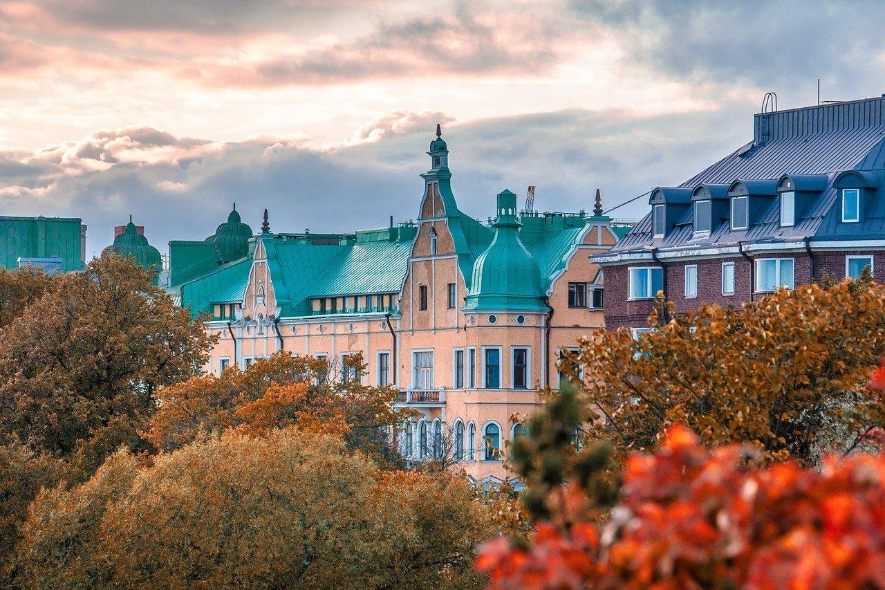 Helsinki Weekend Travel FAQs