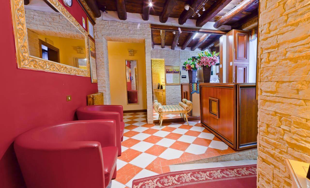 best budget hotel in venice