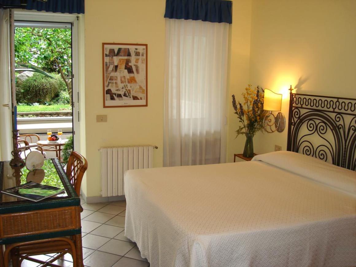Hotel Nautilus Capri