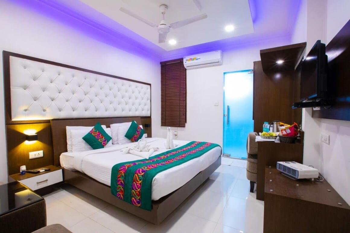 Hotel Surya International New Delhi