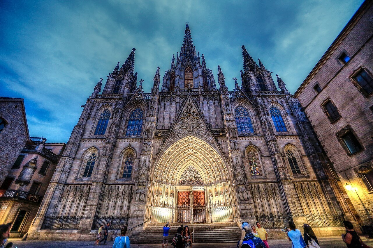Insider Tips for an AMAZING Weekend in Barcelona