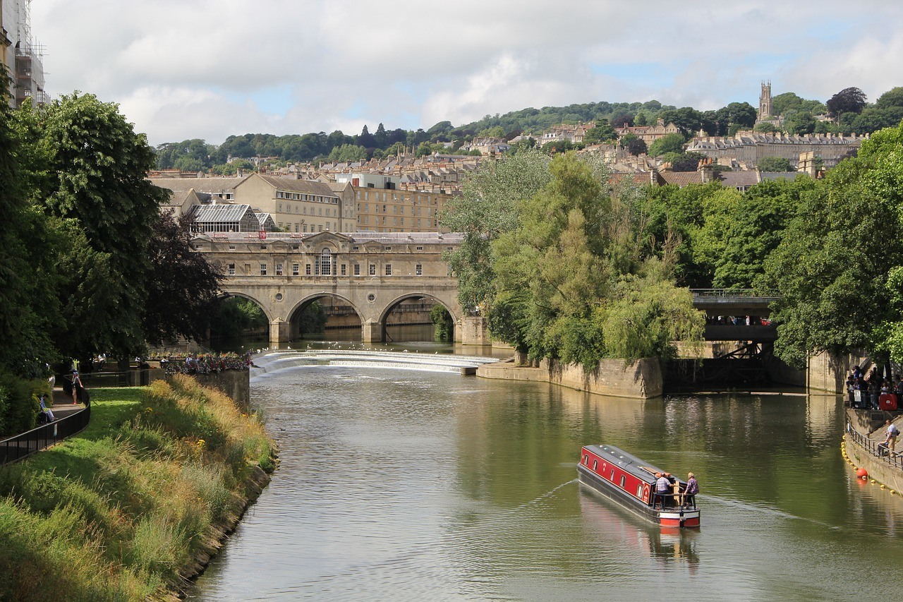 Insider Tips for an AMAZING Weekend in Bath