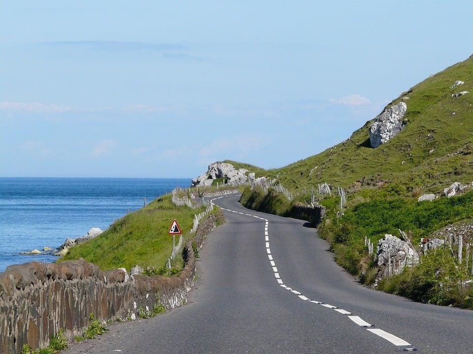 Ireland in Summer