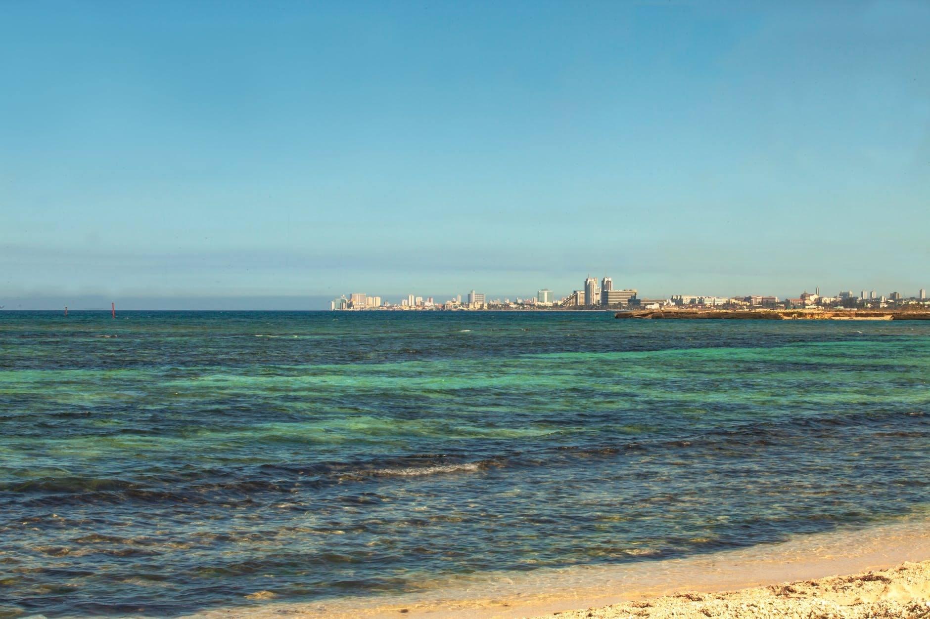 Jaimanitas, Havana