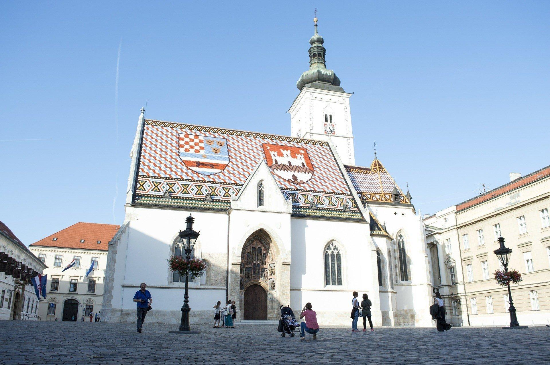 Kaptol, Zagreb