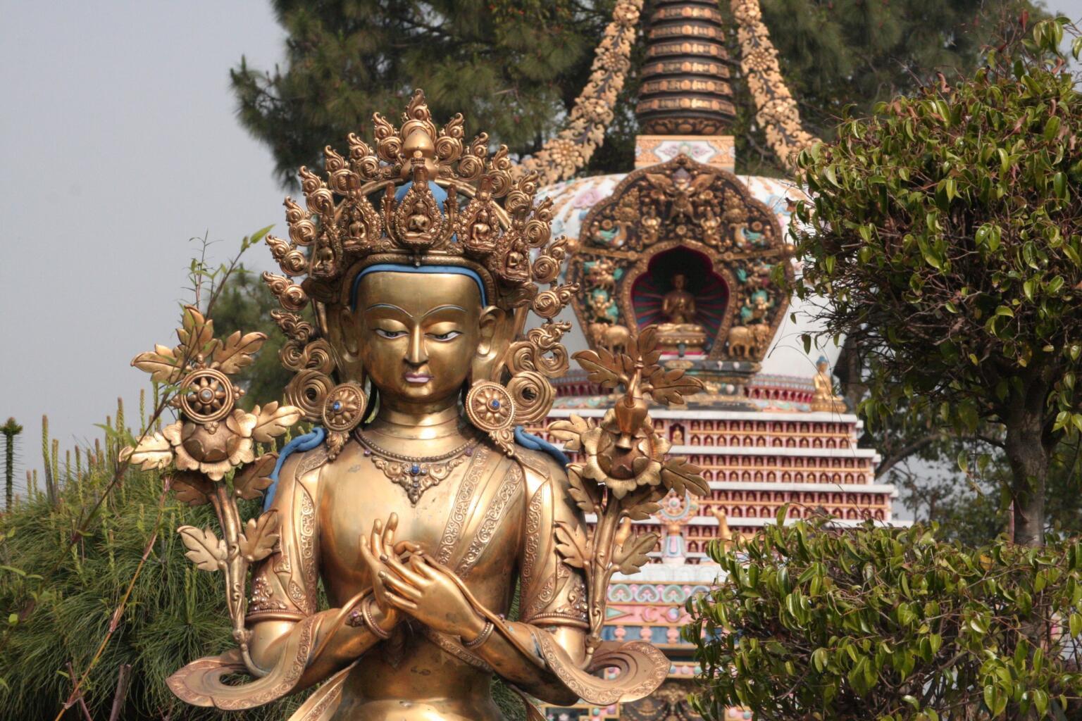Kophan Monastery