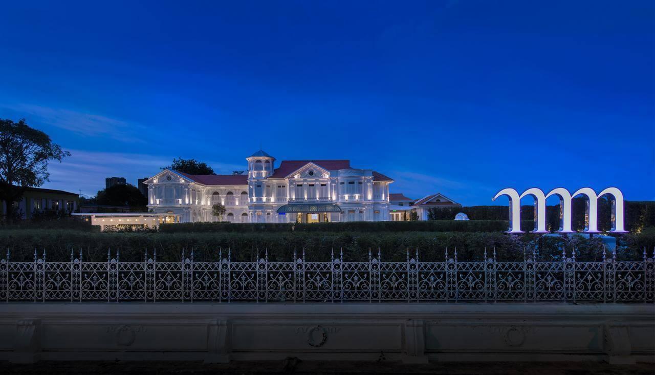 best luxury hotel in penang