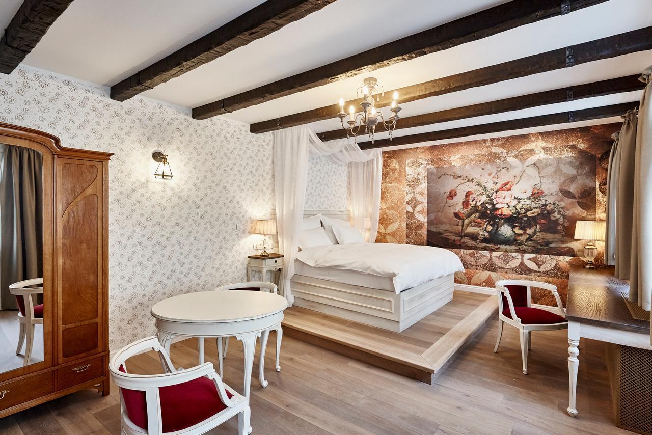 Maison Bistro & Hotel, Budapest