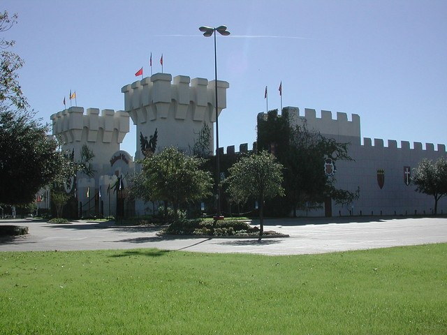 Medieval Times Dinner and Tournament, Dallas