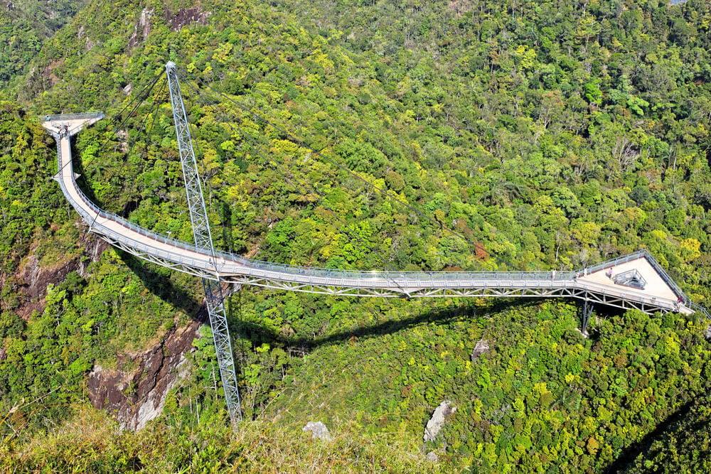 Mount Mat Cincang
