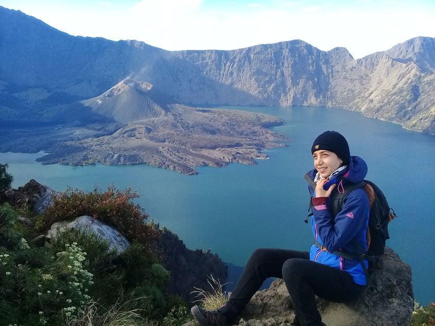Mount Rinjani 2-Day Trek Senaru Crater Rim