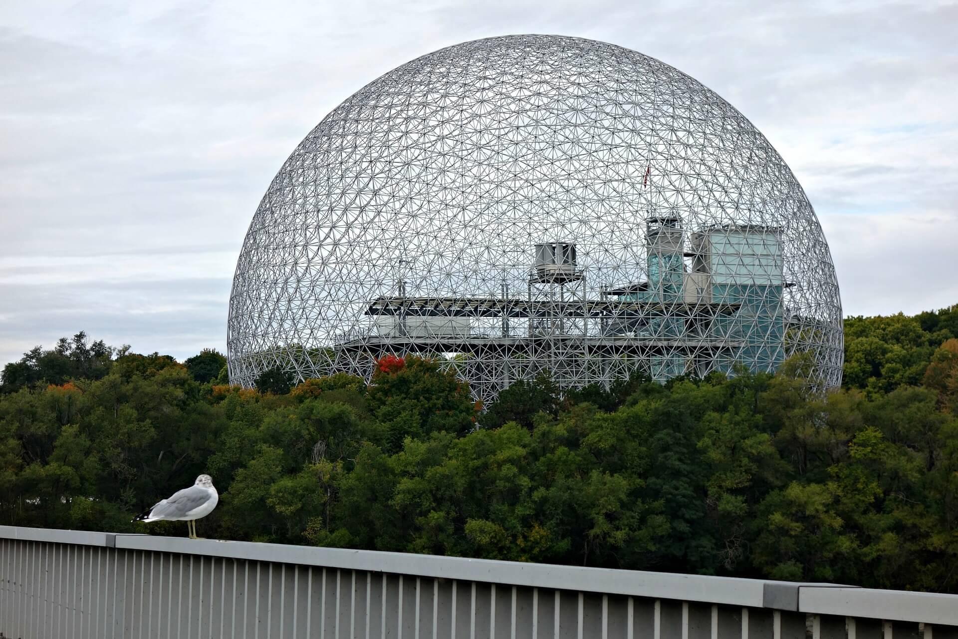 Parc Jean Drapeau, Montreal