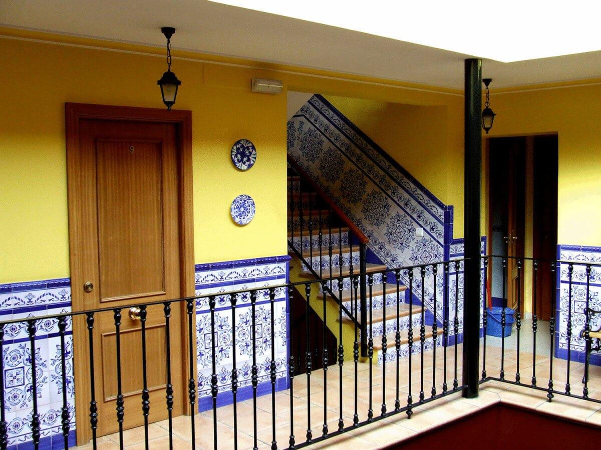 best budget hotel in seville