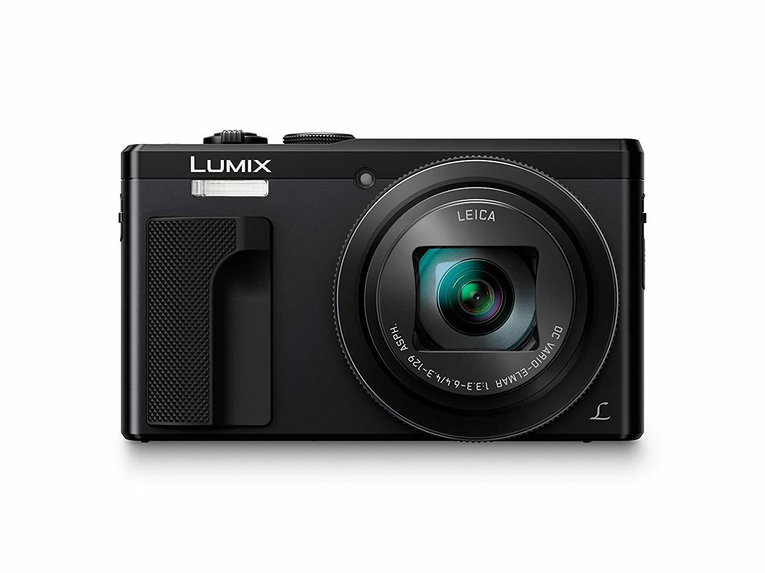Point and shoot lumix