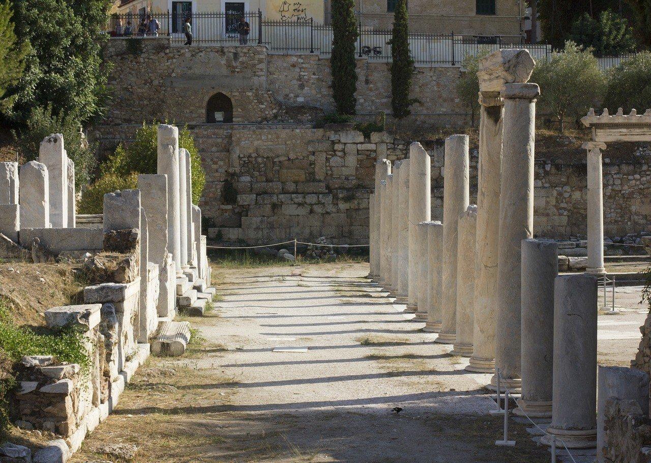 Roma Agora