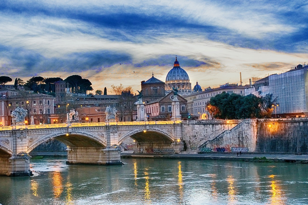 Rome Weekend Travel FAQs