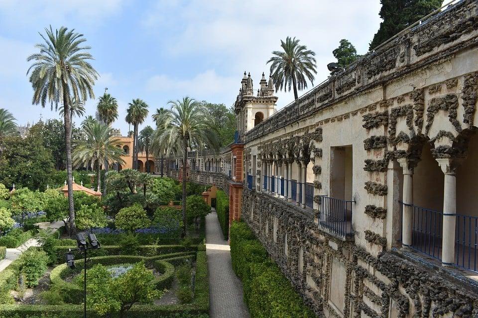 Royal Alcázar Palace