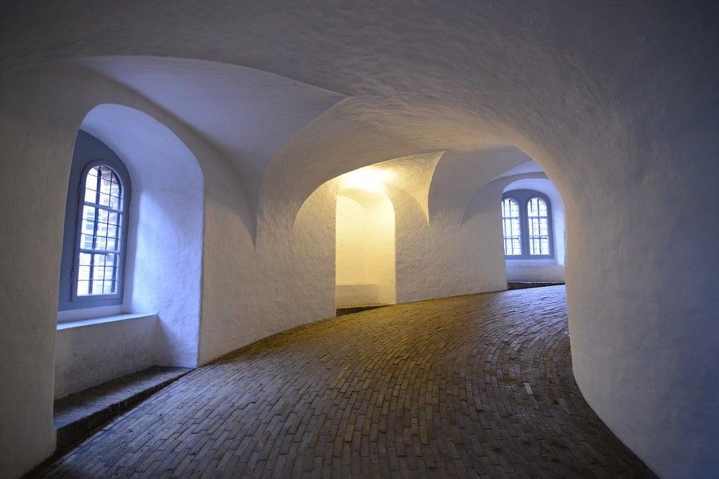 Rundetaarn - Round Tower