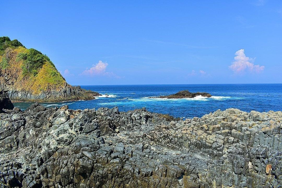 Semeti Beach, Lombok