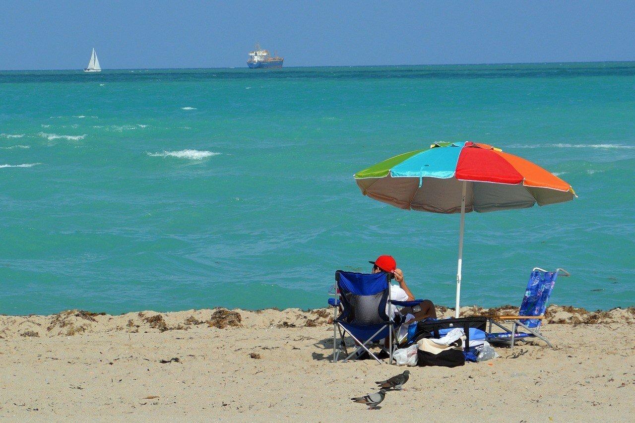 Solo Traveller Miami