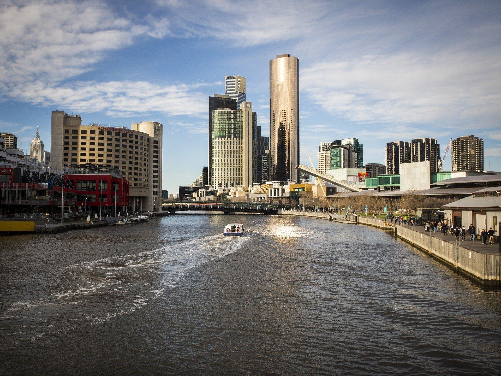 South, Melbourne