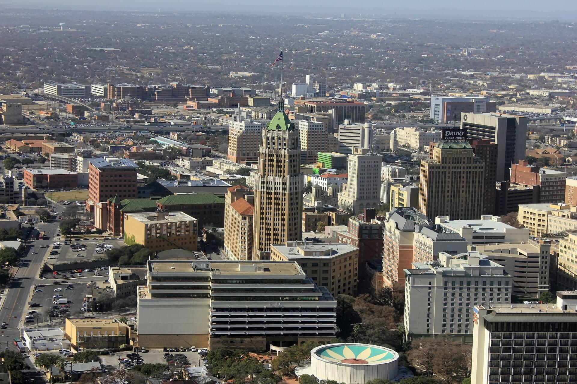 Southtown, San Antonio