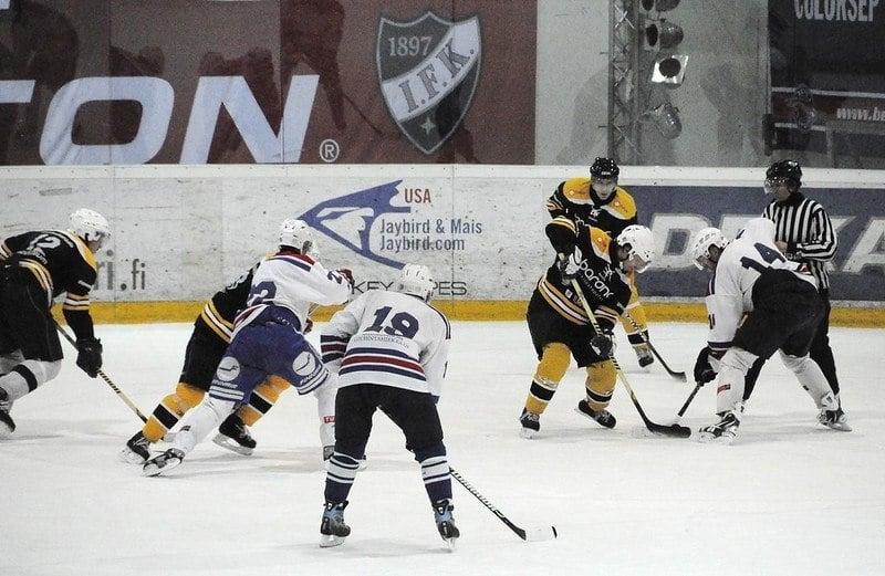 Sporting Events in Helsinki