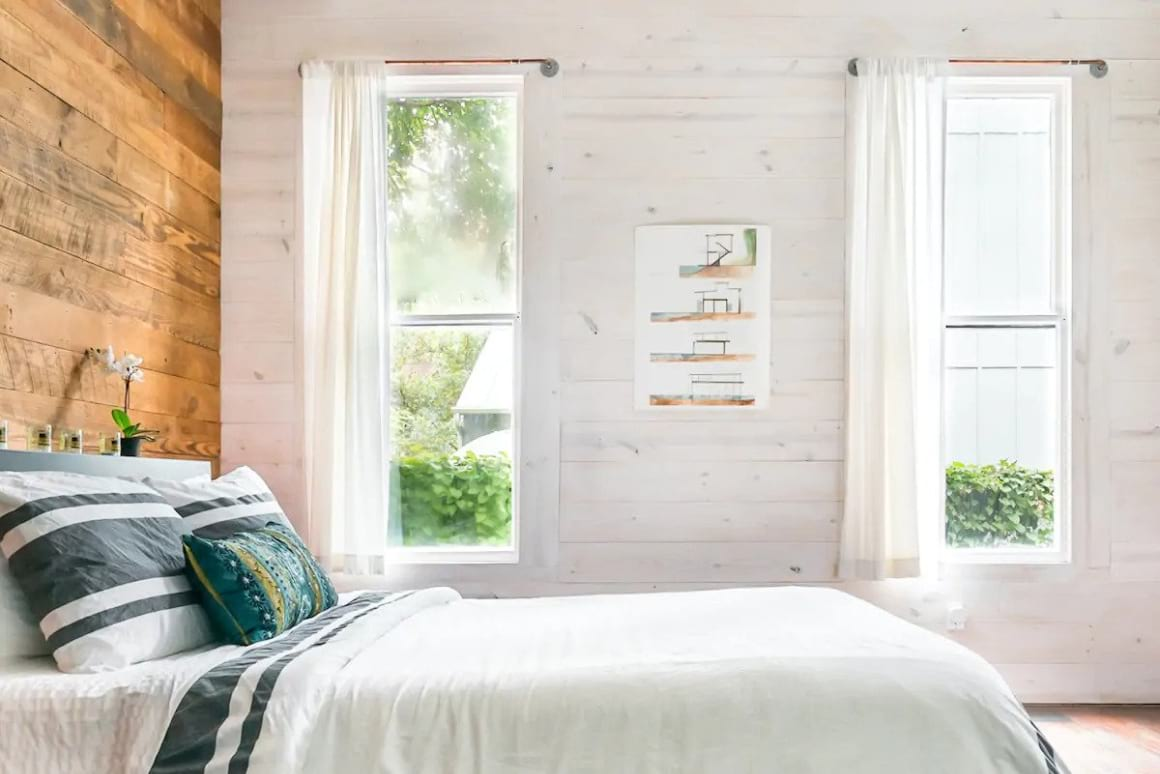 Stylish Cosy Suite in the Historic District
