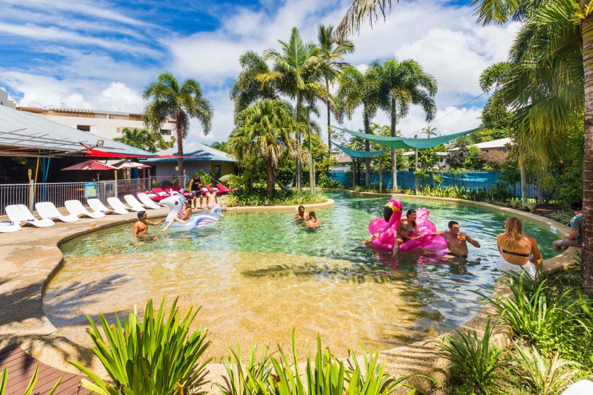 Summer House Cairns