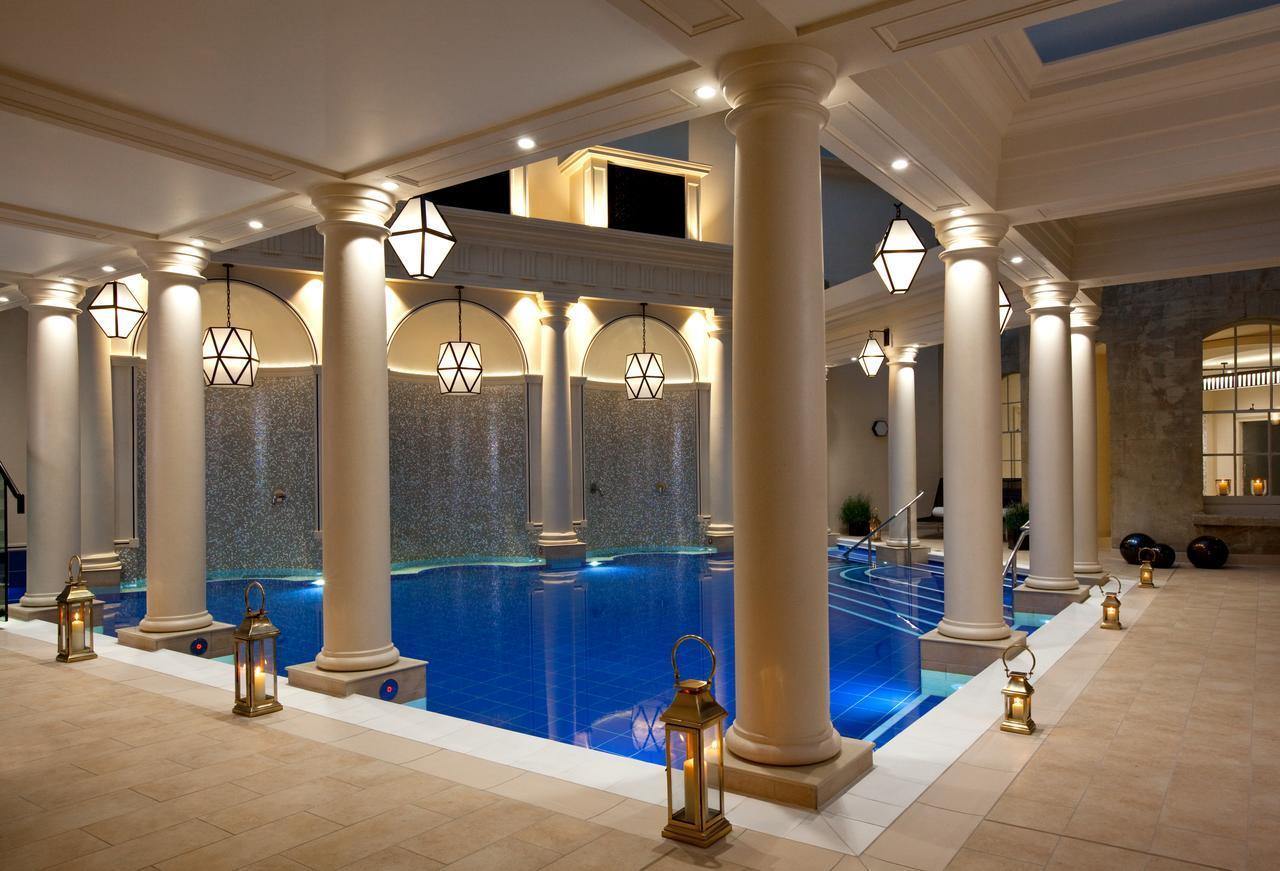 The Gainsborough Bath Spa - YTL Classic Hotel, Bath