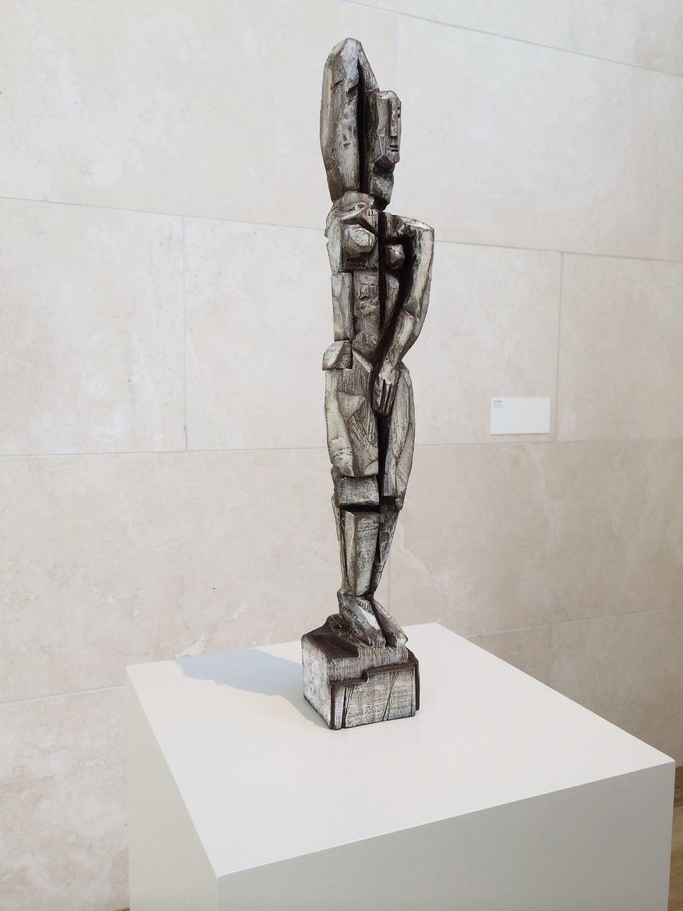 The Nasher Sculpture Center 1