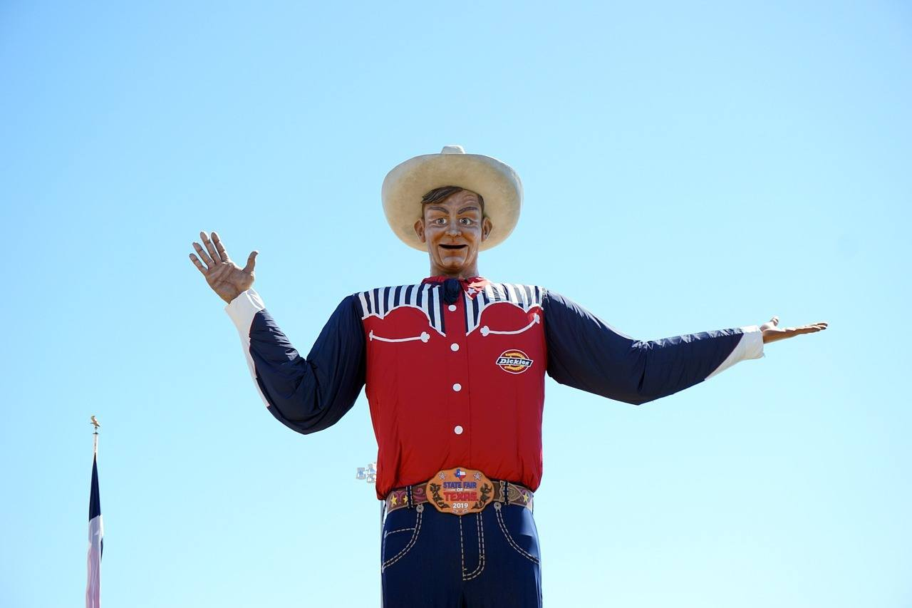The State Fair of Texas 1