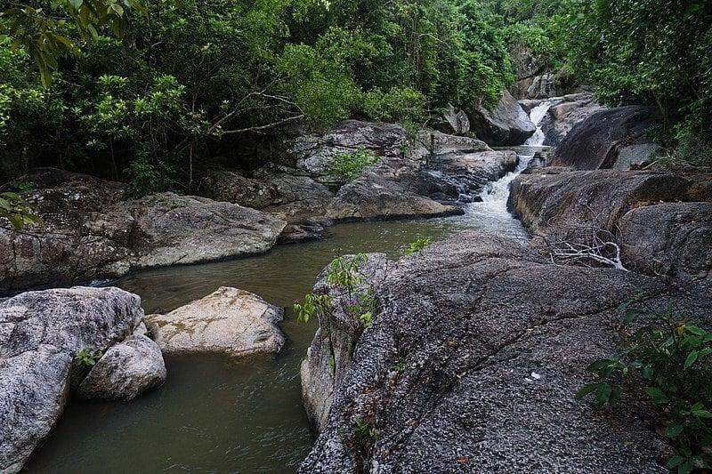 Thong Nai Pan, Koh Phangan