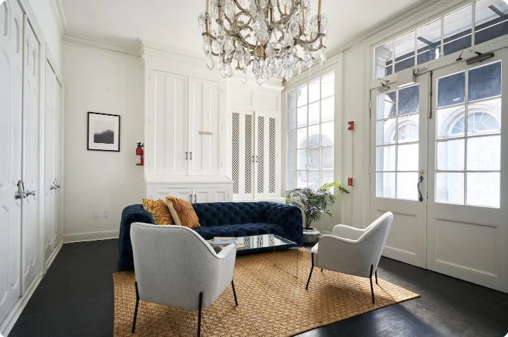 Townhome in the Heart of NOLA New Orleans