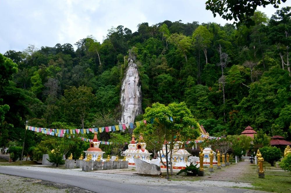 Wat Koh Wanararm 1