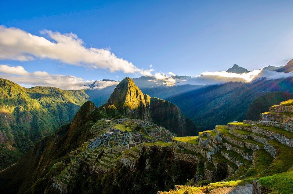 What to Wear in Peru