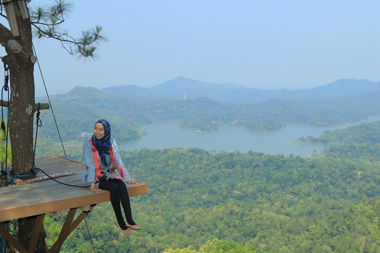 When to Visit Yogyakarta