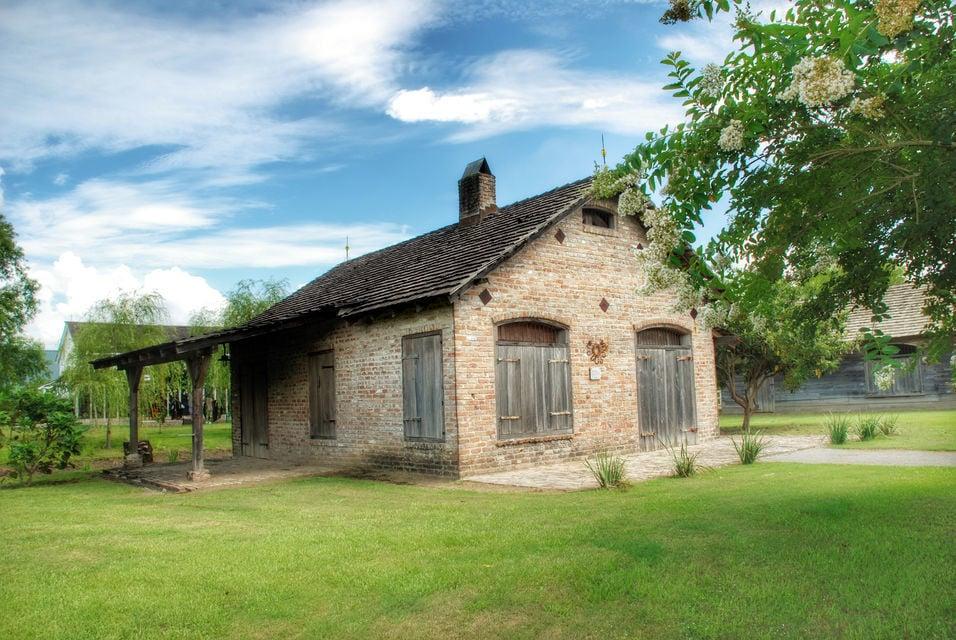 Whitney Plantation Historical Tour