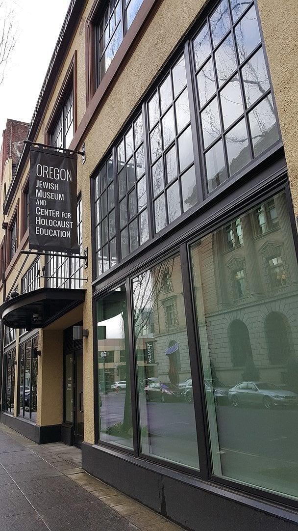 Oregon Jewish Museum