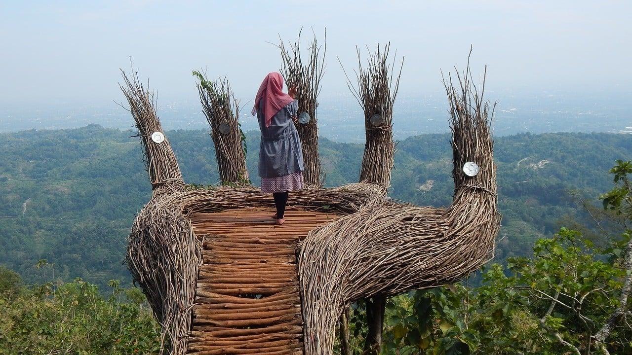 Yogyakarta Itinerary