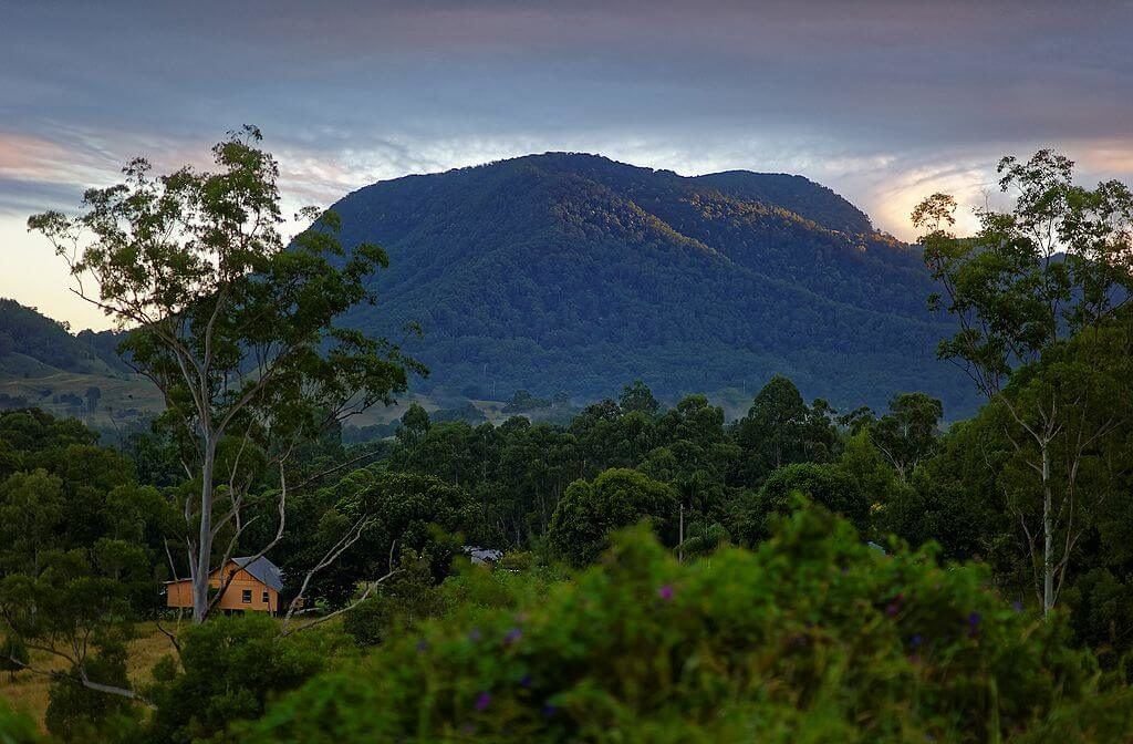 Nimbin Valley is a special Byron Bay day trip