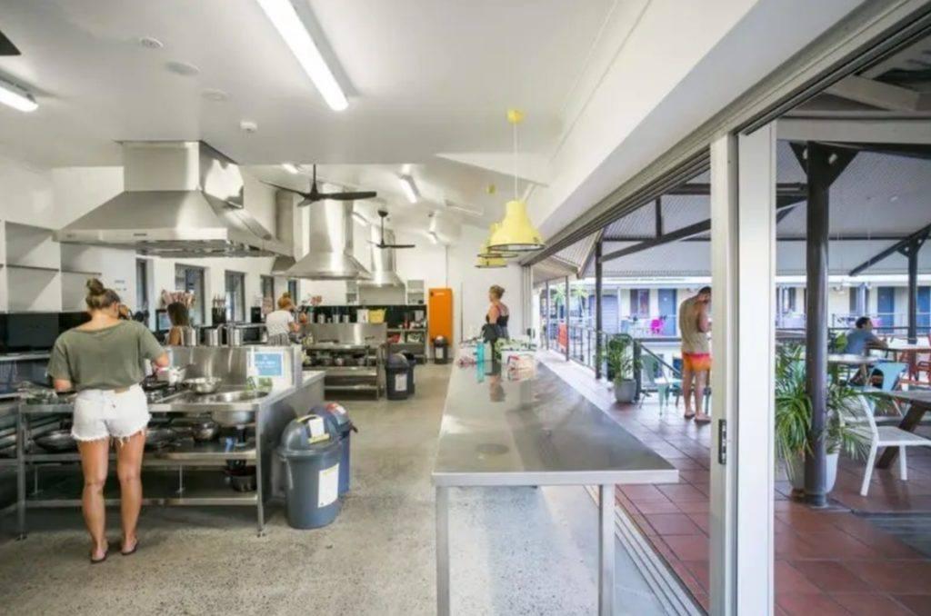 Best cheap hostel in Byron Bay: Byron Bay YHA