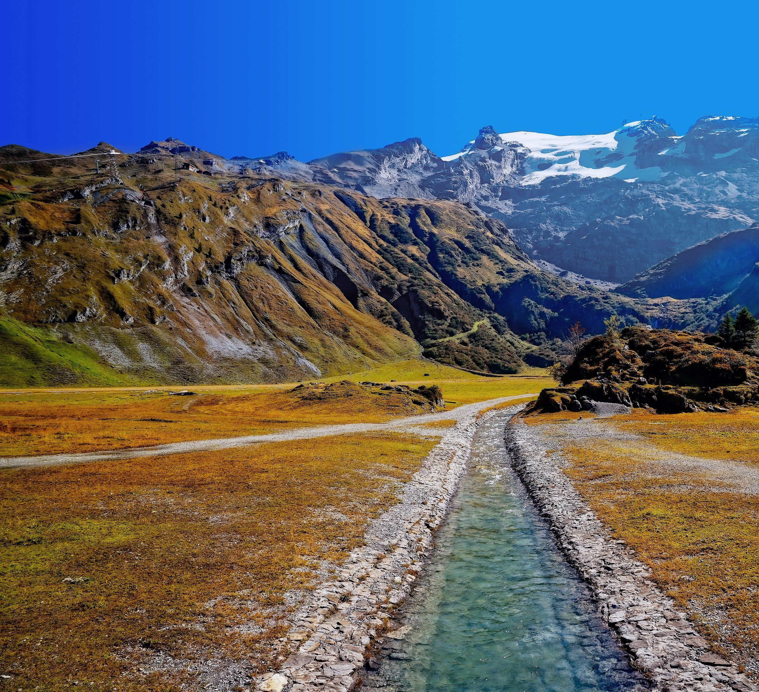safety tips for traveling in switzerland